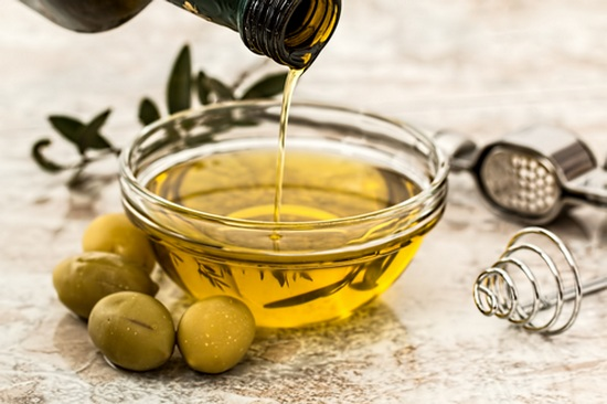 Olive Oil and the Keto Diet